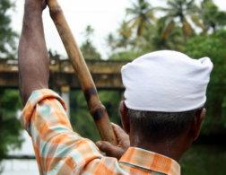 Kerala digs