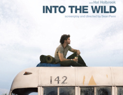 Film recommendation: Into the wild