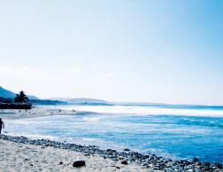 Mexico - La Manzanillera: My personal beach paradise