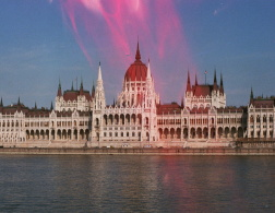 Budapest on a Budget: Accommodation