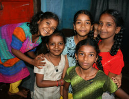 Volunteering in India: feedback letter by Sigrid from Norway