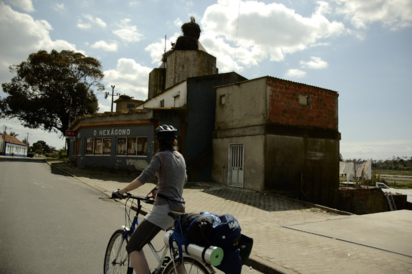 DSC72701 Mini break by bike: Lisbon   the Alentejo coast