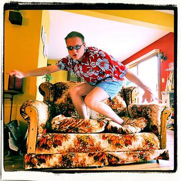 couchsurfer