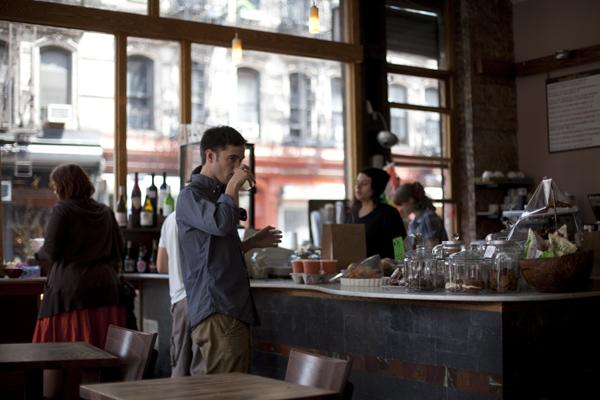 IMG 09201 NYC   5 coffeeshop favorites