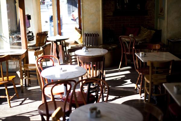 IMG 1424 NYC   5 coffeeshop favorites