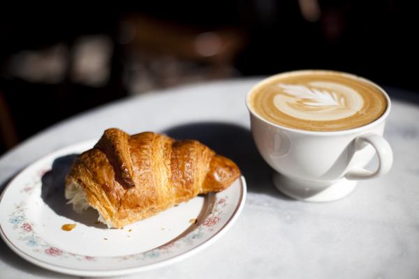 IMG 1429 NYC   5 coffeeshop favorites