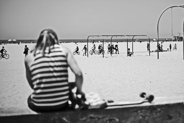 1o L.A. beach tales