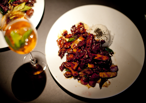5w Restaurants we like: Toca Rouge (Berlin)