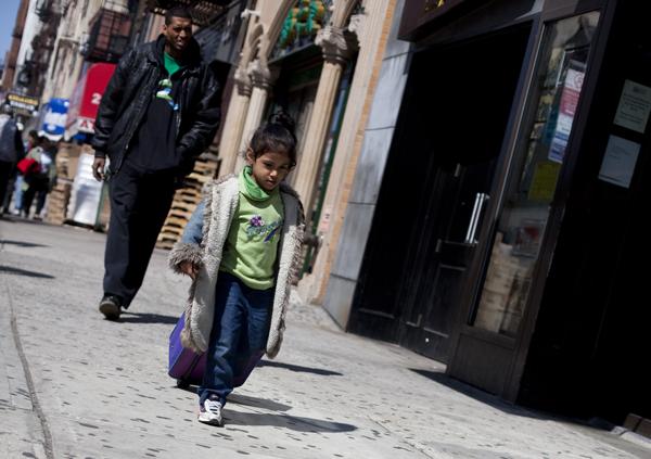 IMG 1533 Kids in New York