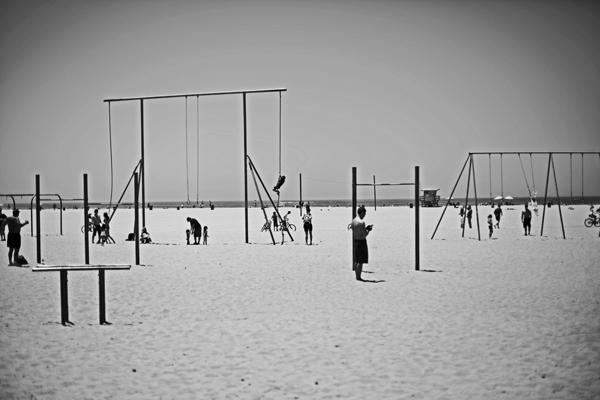 IMG 4834 L.A. beach tales