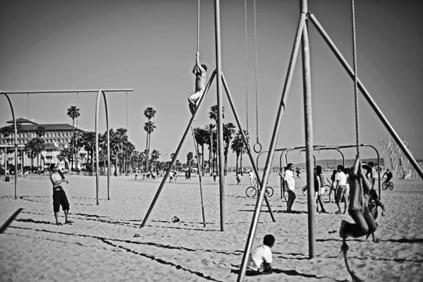 IMG 4868 L.A. beach tales