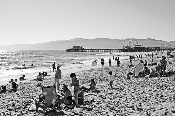 IMG 4909 L.A. beach tales