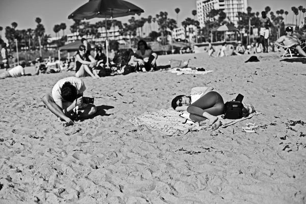 IMG 4917 L.A. beach tales