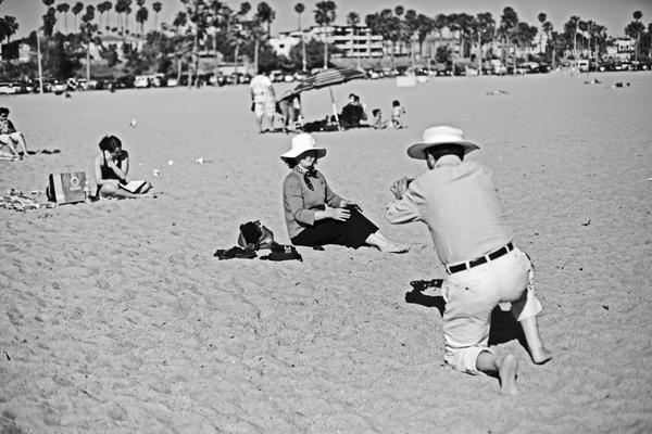 IMG 4922 L.A. beach tales
