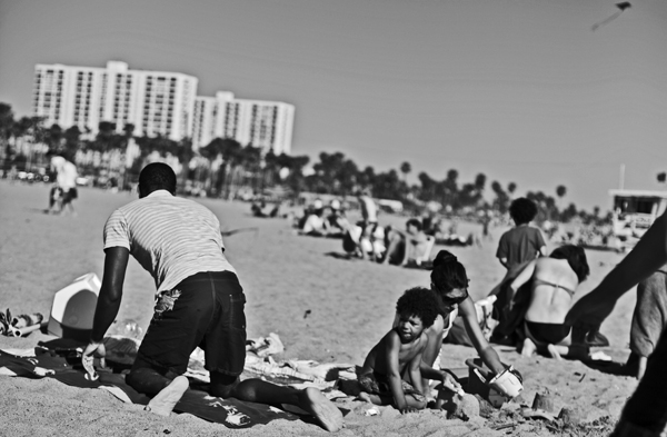 IMG 4942 L.A. beach tales