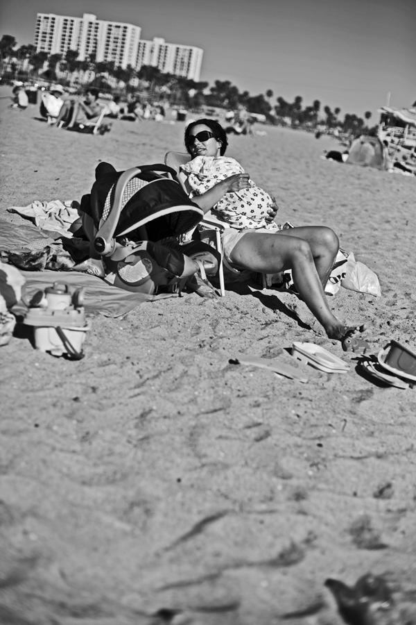 IMG 4943 L.A. beach tales