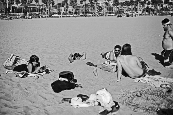 IMG 5020 L.A. beach tales