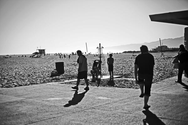 IMG 5103 L.A. beach tales