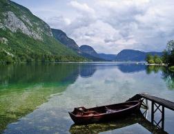 A Slovenian Getaway