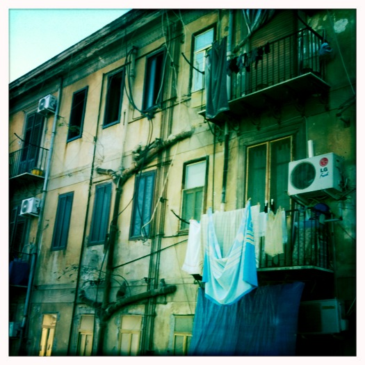 Palermo dreaming