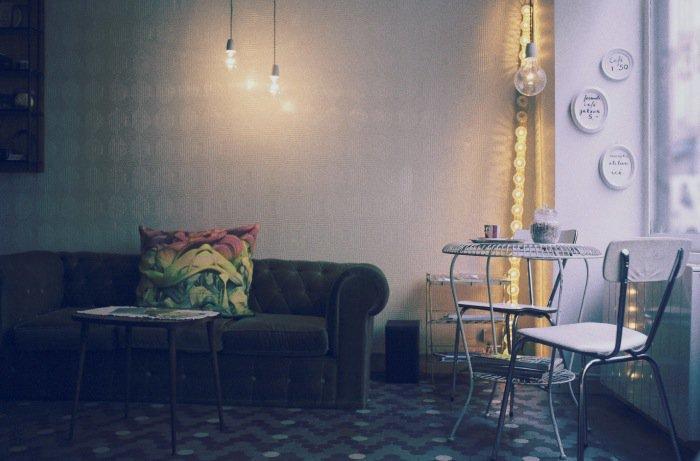 sweatshop05 Paris: Café Couture