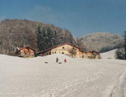 Topfen, a Recipe from the Austrian Alps