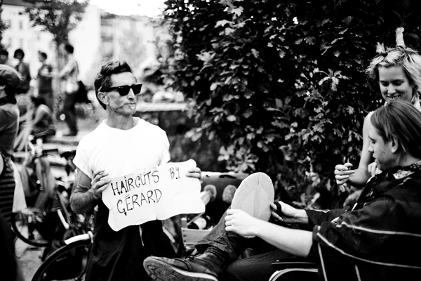 20100808 1800 Sundays at Mauerpark   a Berlin institution