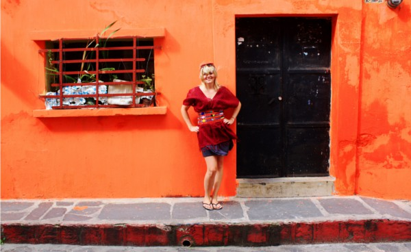 Volunteering in Guatemala   supporting women in the clothing industry