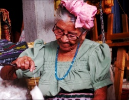 Volunteering in Guatemala - supporting women in the clothing industry