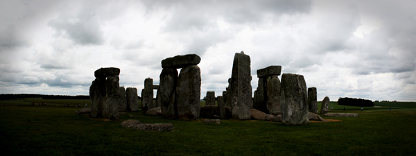 Stonehenge (England trip)