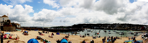 St. Ives 2 (England trip)