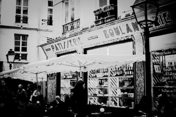 20101005 9374 Paris Nostalgia   Part I