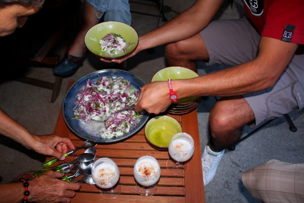 IMG 7112 1 The ABC of preparing Ceviches