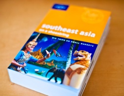 A chance to win a South East Asia travel guide