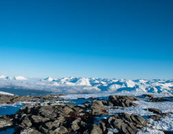 My powder snow paradise