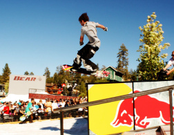 Upcoming Snowboard Festivals in Europe
