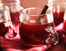 Hot Boozy Drinks to Keep Warm This Winter