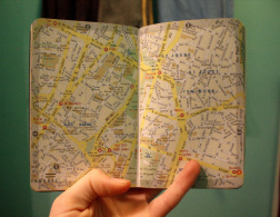 Moleskine City Love