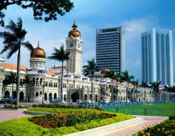 Paris - Kuala Lumpur for only 99 euros
