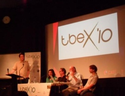 TBEX comes to Europe