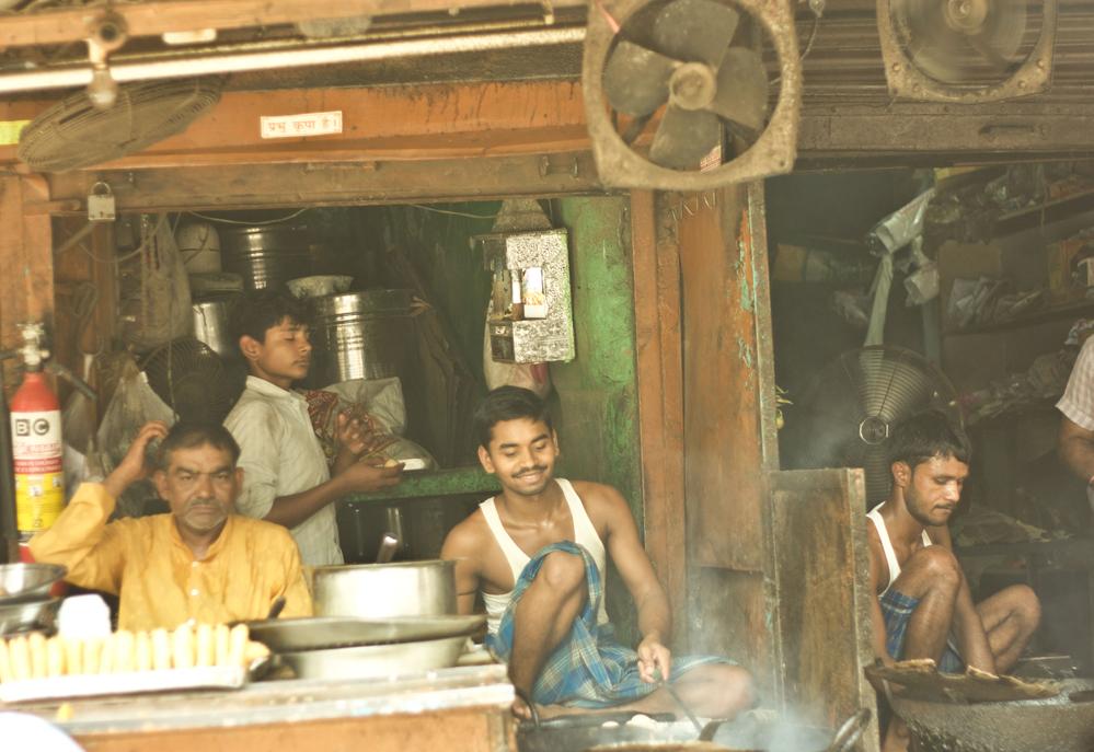 final01 India   Streetlife