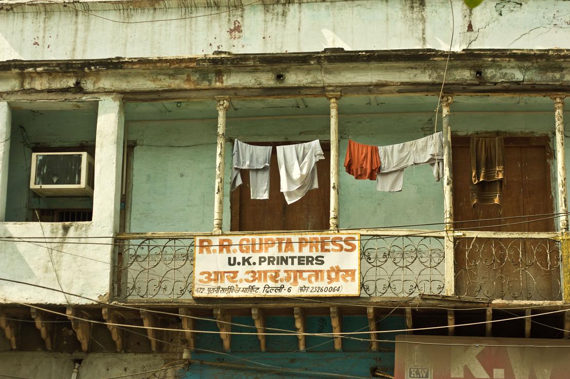 final02 India   Streetlife