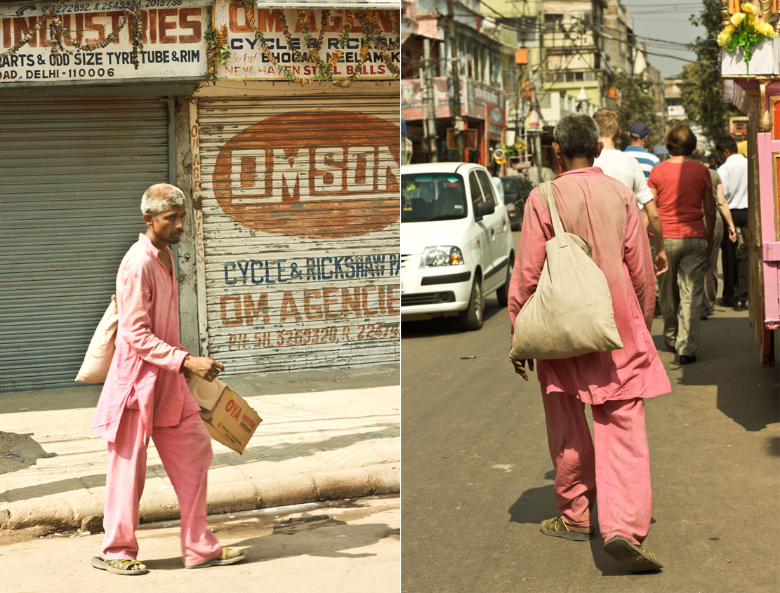 final03 India   Streetlife
