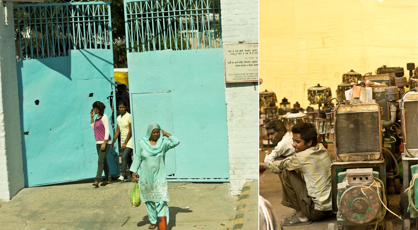 final05 India   Streetlife