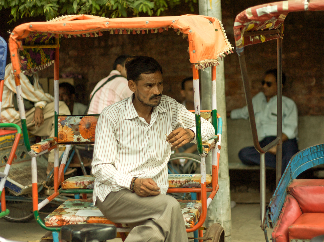 final06 India   Streetlife