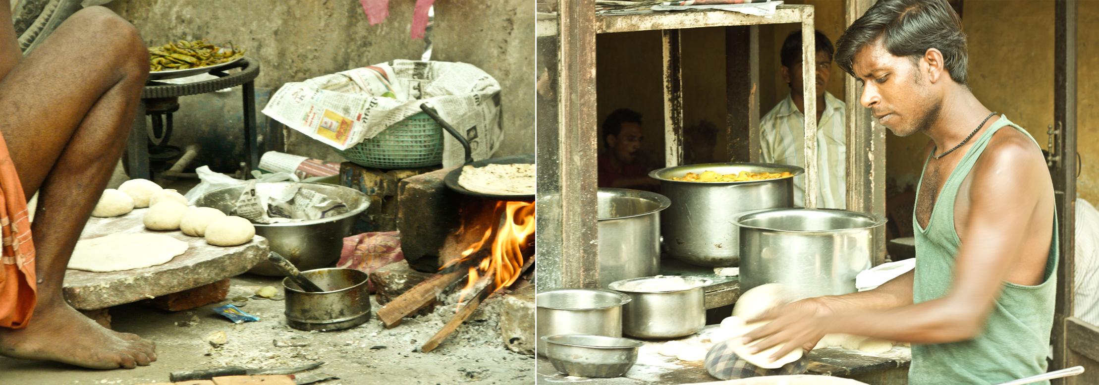 final07 India   Streetlife