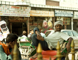 India - Streetlife