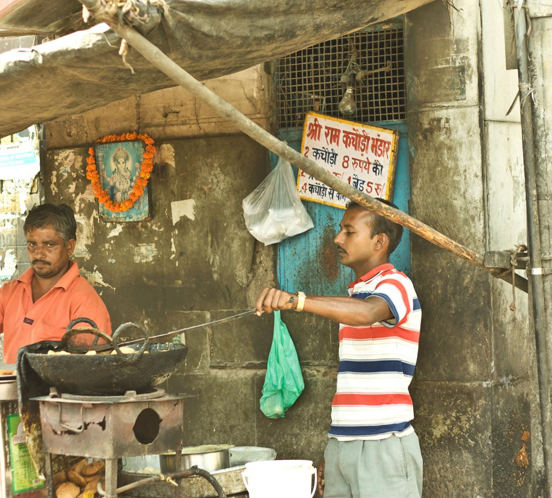 final11 India   Streetlife