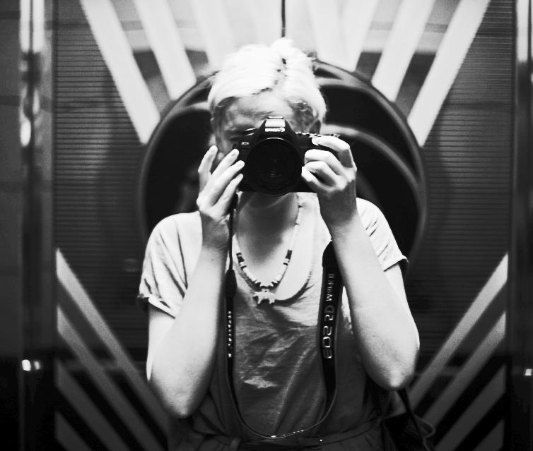 camera stolen