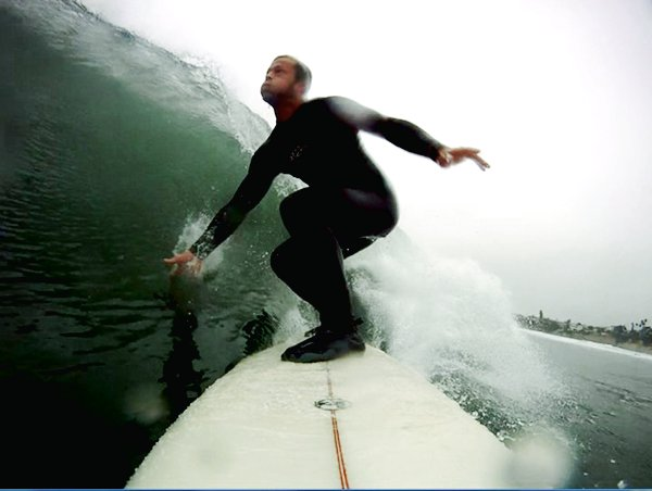 Studying abroad in San Diego